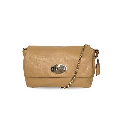 lily bag brown